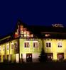 Motel CSILLAG (JIGODIN)