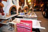 Restaurantul CASUTA BUNICII