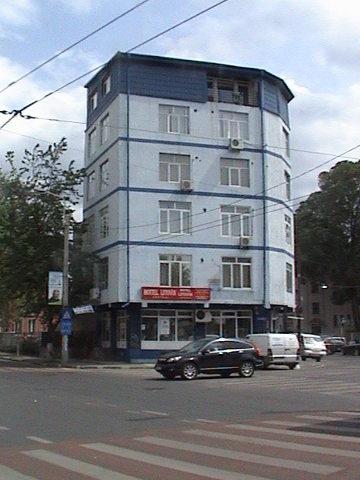 Hotel Litovoi Central București Harta