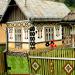 Casa Muzeu Țăran Leontina - Ciocănești