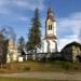 Biserica Fortificata Bunesti - Bunești