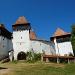 Biserica Fortificata din Viscri - Viscri