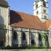 Biserica Evanghelica - Sebeș