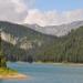 Lacul Bolboci - Parcul Natural Bucegi