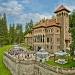 Castelul Cantacuzino - Bușteni