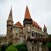 Castelul Corvinilor - Orașul Hunedoara