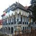 Muzeul Memorial Cezar Petrescu - Bușteni