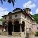Mânăstirea Cozia - Calimănești-Căciulata