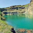Lacul de Smarald - Racoș
