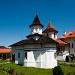 Manastirea Sambata de Sus - Sâmbăta de Sus