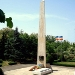 Mormantul lui Mihai Viteazul - Turda