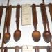 Muzeul Lingurilor de Lemn - Ioan şi Elisabeta Ţugui - Câmpulung Moldovenesc