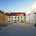 Palatul apor - Alba Iulia