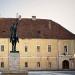 Palatul Principilor - Alba Iulia