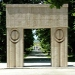 Poarta Sarutului - Târgu Jiu