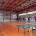 Sala de Sport Sextil Puscariu