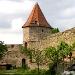 Turnul Octogonal - Sebeș